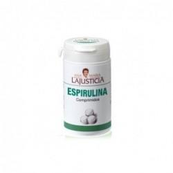 Espirulina 160 comprimidos