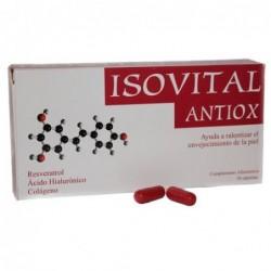 Isovital Antiox 30 + 30...
