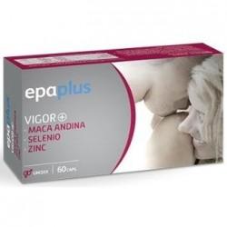 Vigormax Epaplus 60 Cápsulas