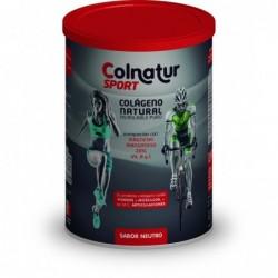 Colnatur Sport sabor neutro...