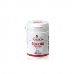 Ginseng con Jalea Real 60...