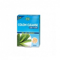 Colon Cleanse Flor 30 cápsulas