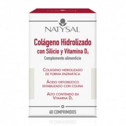 Pack 6 unds. Epaplus Colágeno + Hialurónico + Magnesio 332 gr. Vain