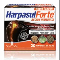 Harpasul Forte 20 ampollas...