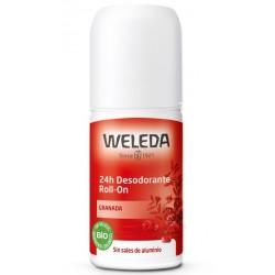 Desodorante roll-on 24h de...
