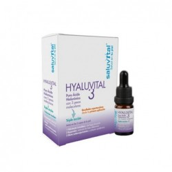 Hyaluvital 3 puro ácido...
