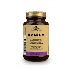 Omnium 180 comprimidos