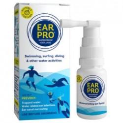 Earpro oídos resistentes al...