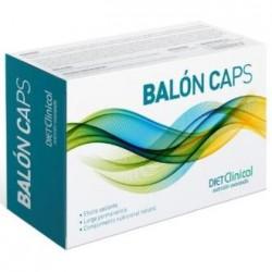 Balón caps 60 cápsulas