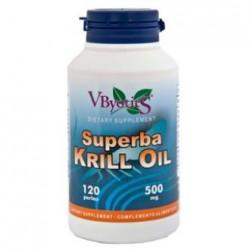 Superba Krill Oil (aceite...