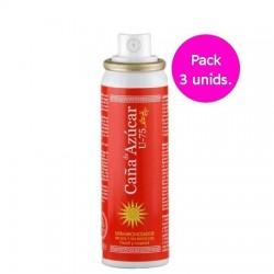 Pack 3 Caña de Azúcar Spray...