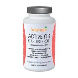 Active Cardisterol 60 cápsulas
