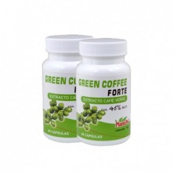 Pack 2 Green Coffe Forte...