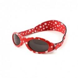 Gafas Baby Banz Kidz Rojo...